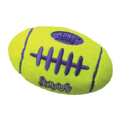 Air Kong Football plovoucí hračka pro psa - M