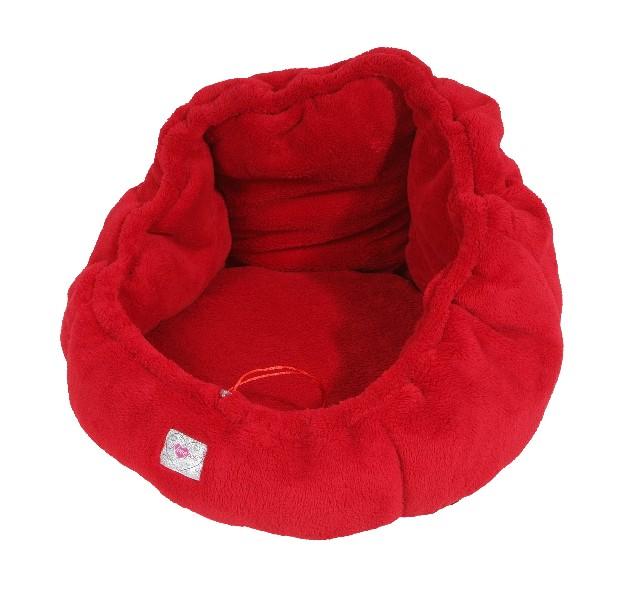 Luxusní pelíšek pro psy Adriana , 40 cm