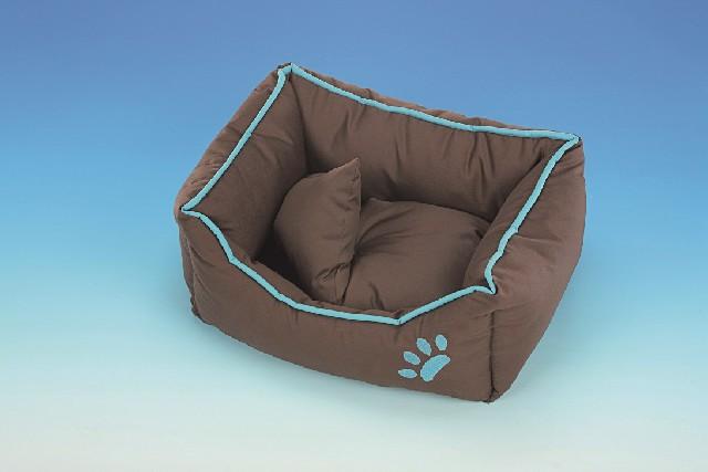 Nobby pelíšek FABIO pro psa či kočku 70x60 cm