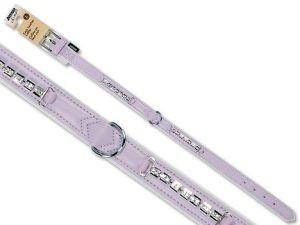 Obojek pro psa Avenue Viva 22mmx50cm fialový