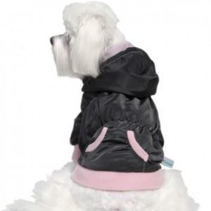 Šusťáková bunda pro psy Sweet Lady, YORKDESIGN