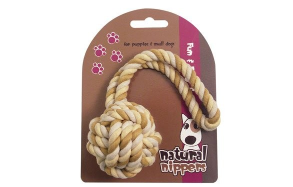 Uzel Tuff Rope Ball